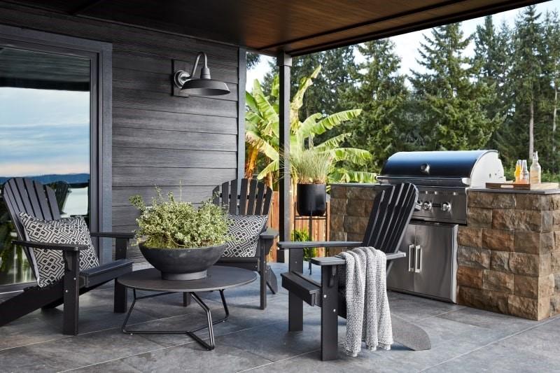 Best Outdoor Kitchen Design Ideas For 2020 | Decks.com