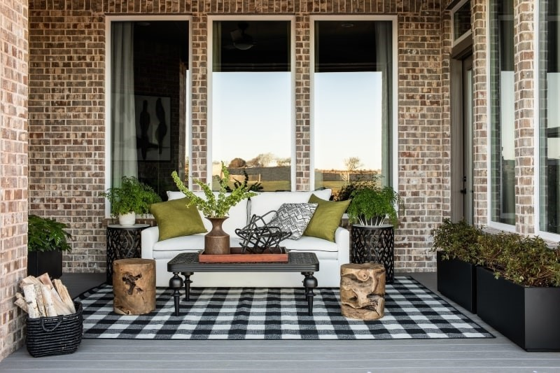 9 Best Outdoor Deck Furniture Design