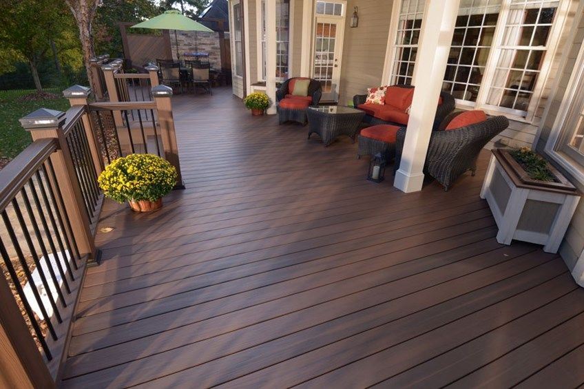 Decks Com Veranda Decking Reviews