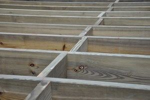 How to Avoid, Prevent & Repair Deck Joist Rot