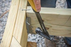 Best Deck Fastener Hardware to Fight Corrosion