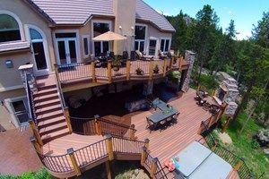 Resources for Building Your Deck | How-To\'s & Deck Plans ...
