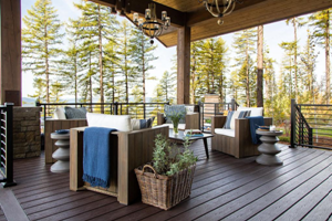 Selecting The Best Composite Decking Color For Your Home