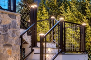 Best Outdoor Deck Lighting Ideas