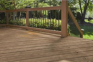 Best Deck Material Options for 2020