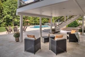 Waterproof Decking Materials & Options
