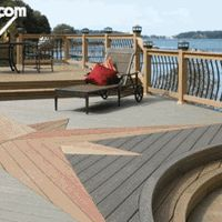 Decks.com. Decking Inlays