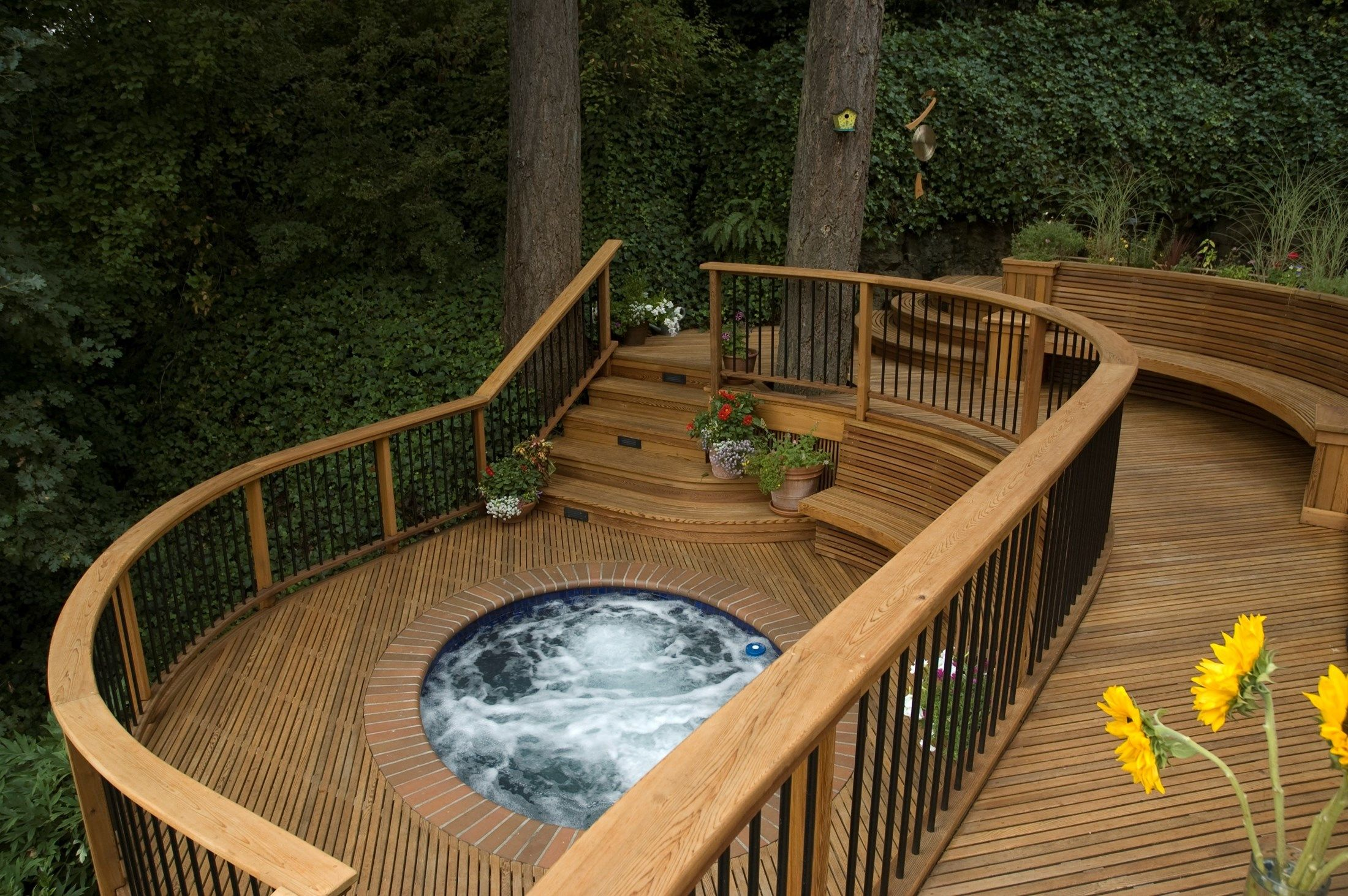 The Breiling Deck - Picture 1089