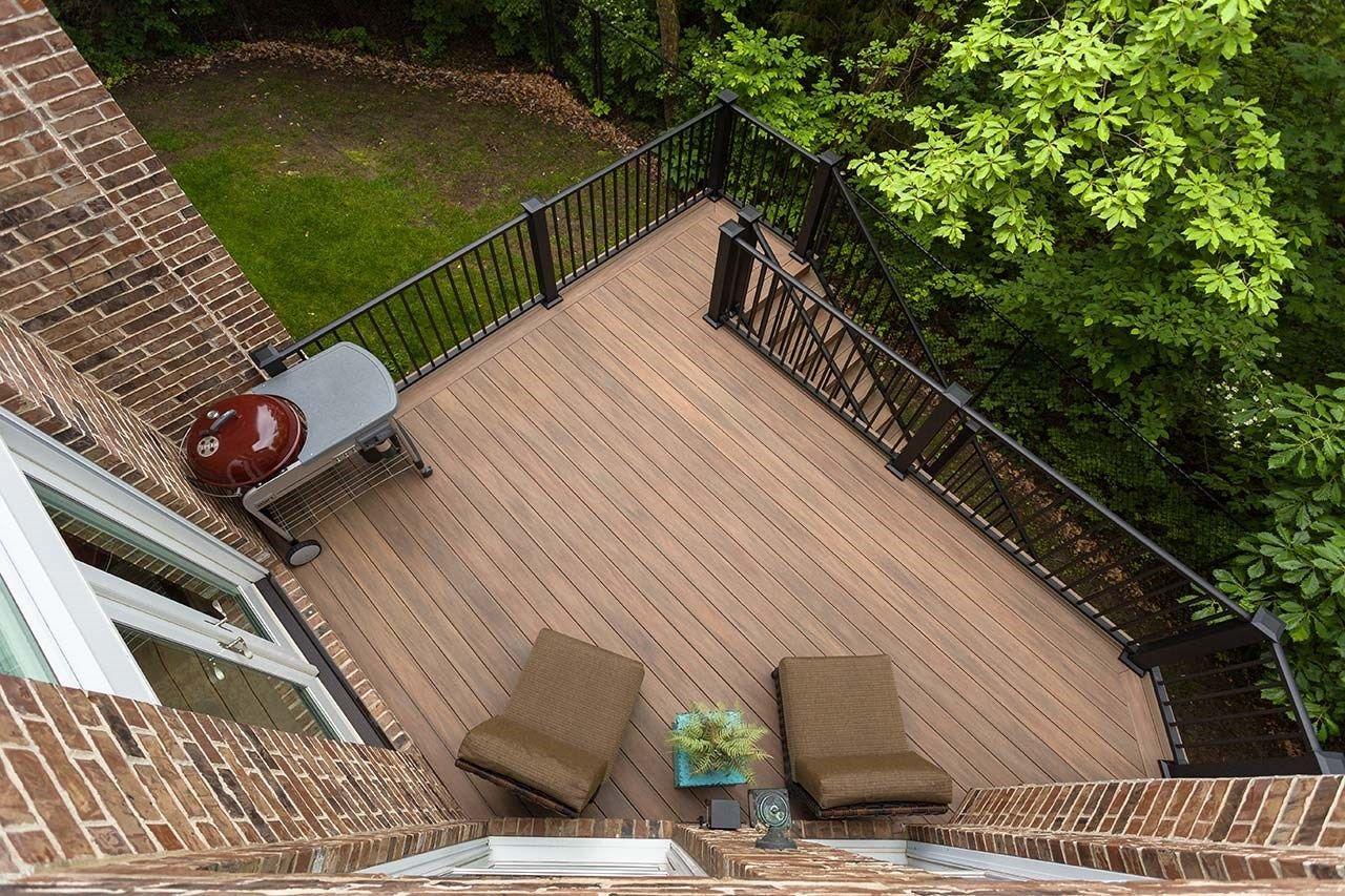 PVC Deck - Picture 1253