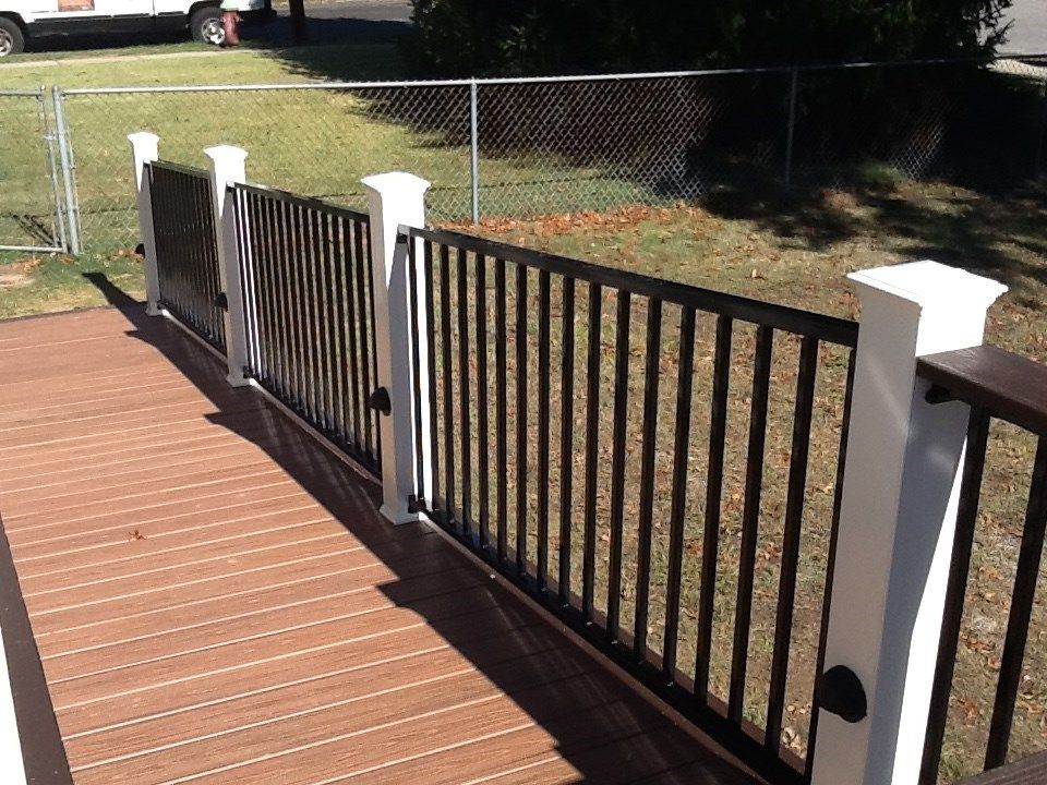 Decks Com Easy Access With A Ramp Picture 1276
