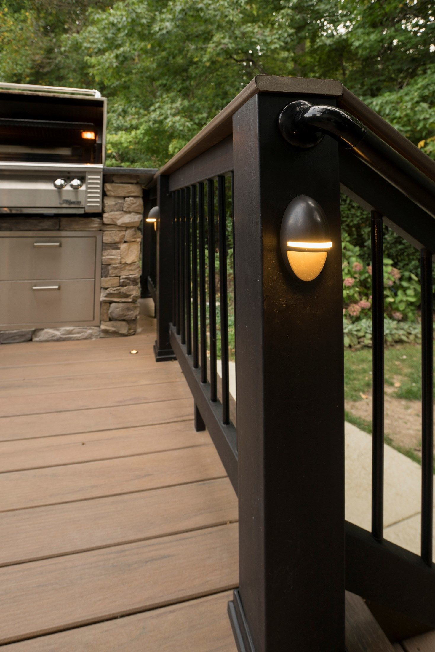Outdoor living Davidsonville - Picture 1289