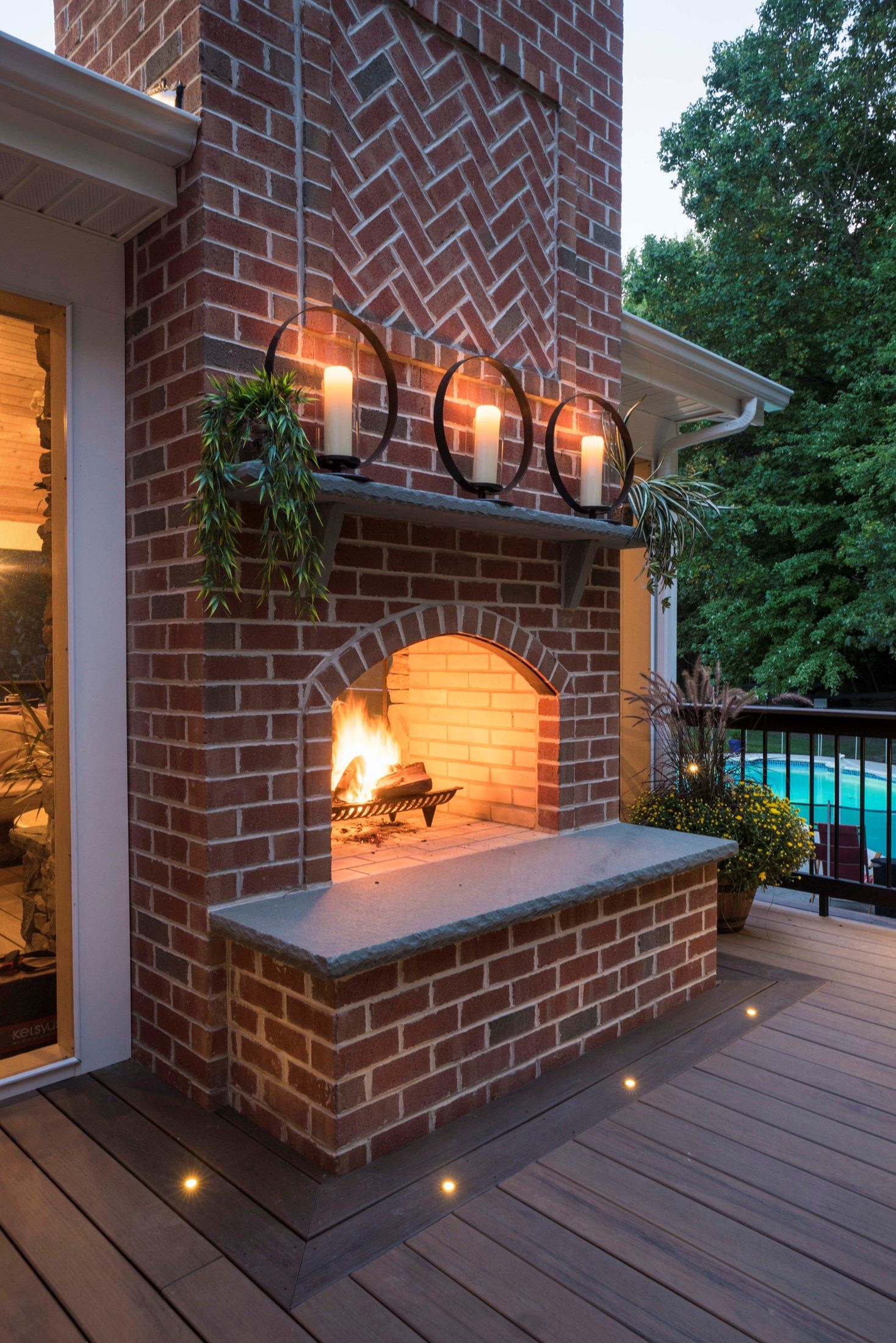 Outdoor living Davidsonville - Picture 1299