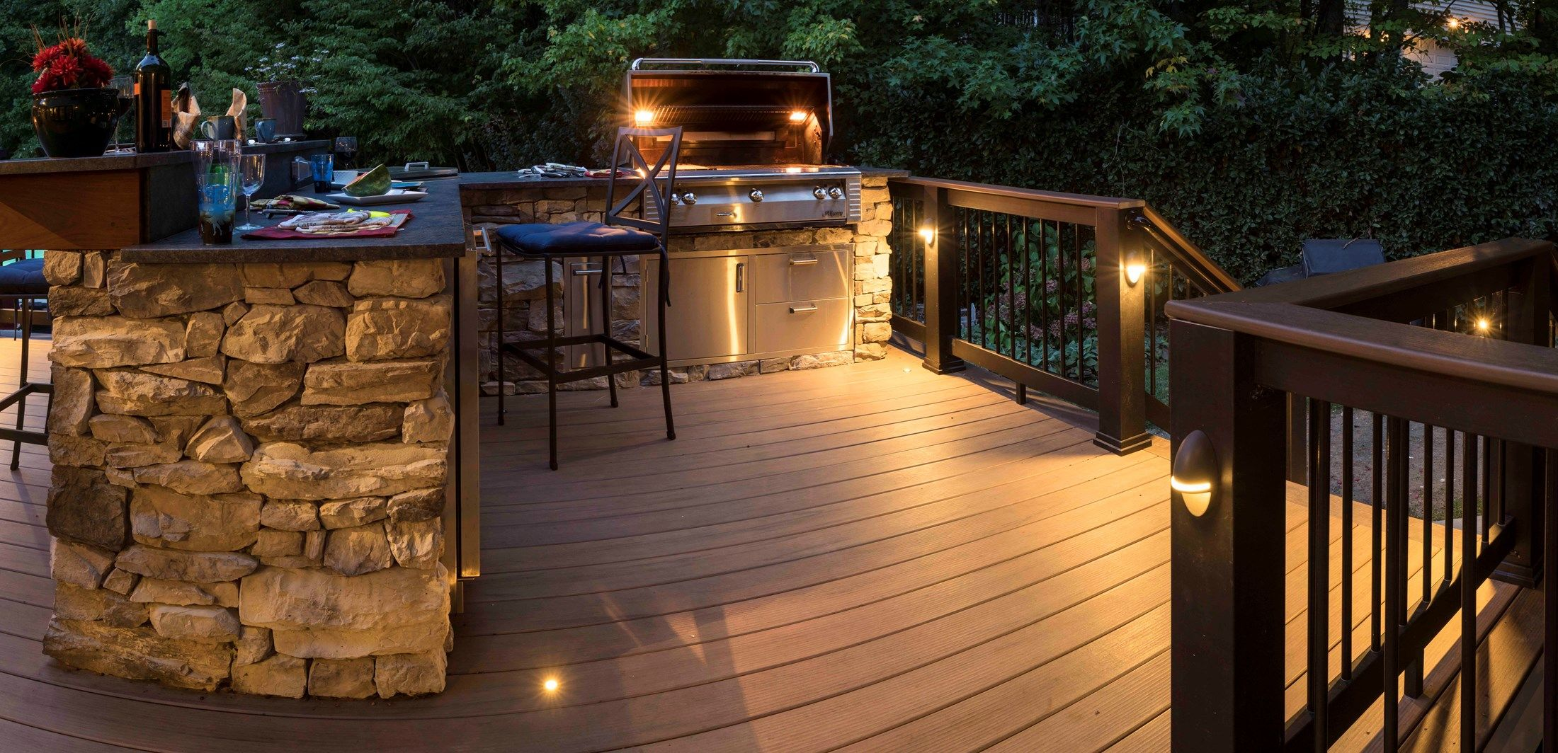 10 tips for designing a great deck - Deck ideas for home ...