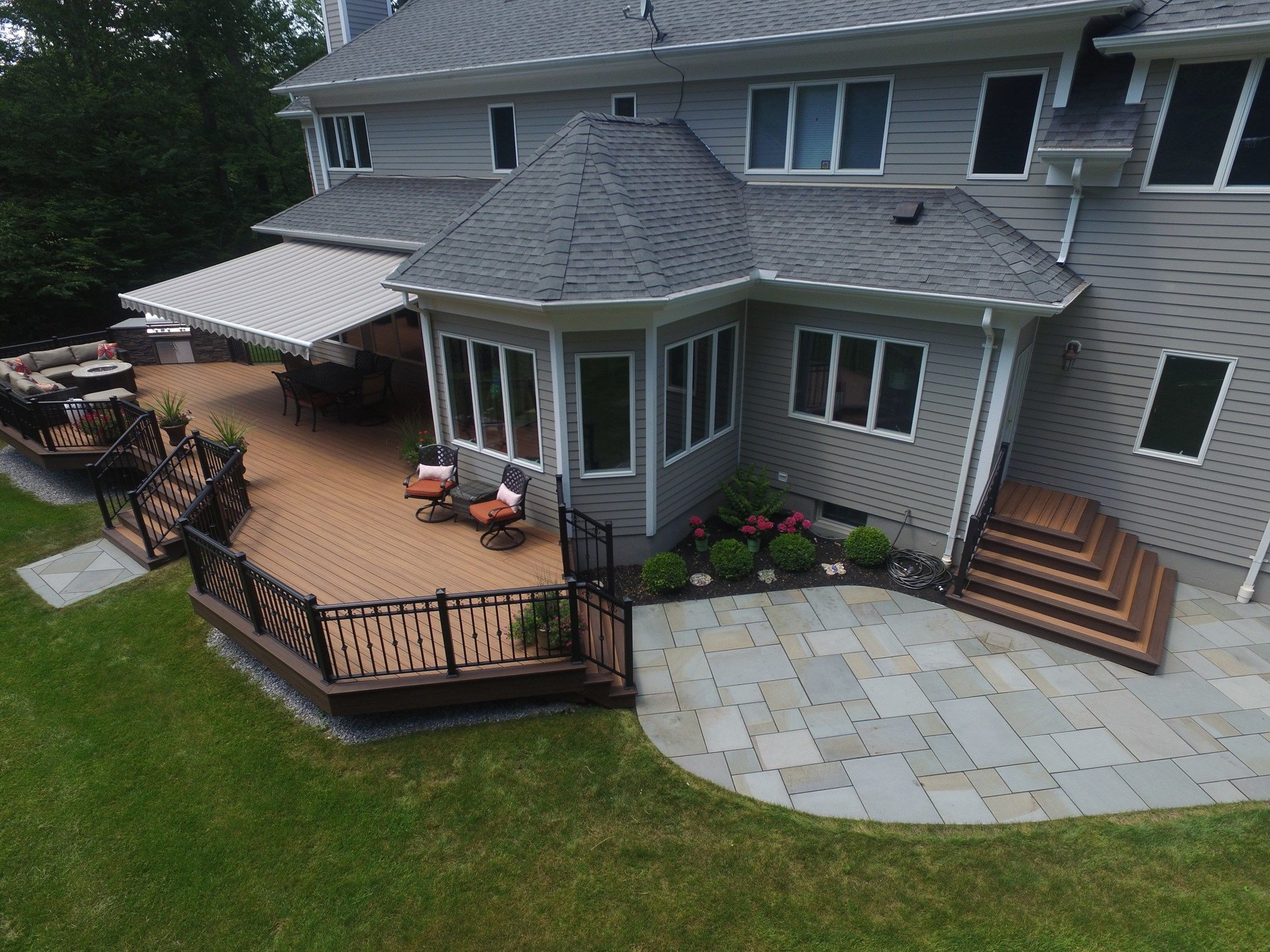 Flemington NJ, Lippert Deck - Picture 1312