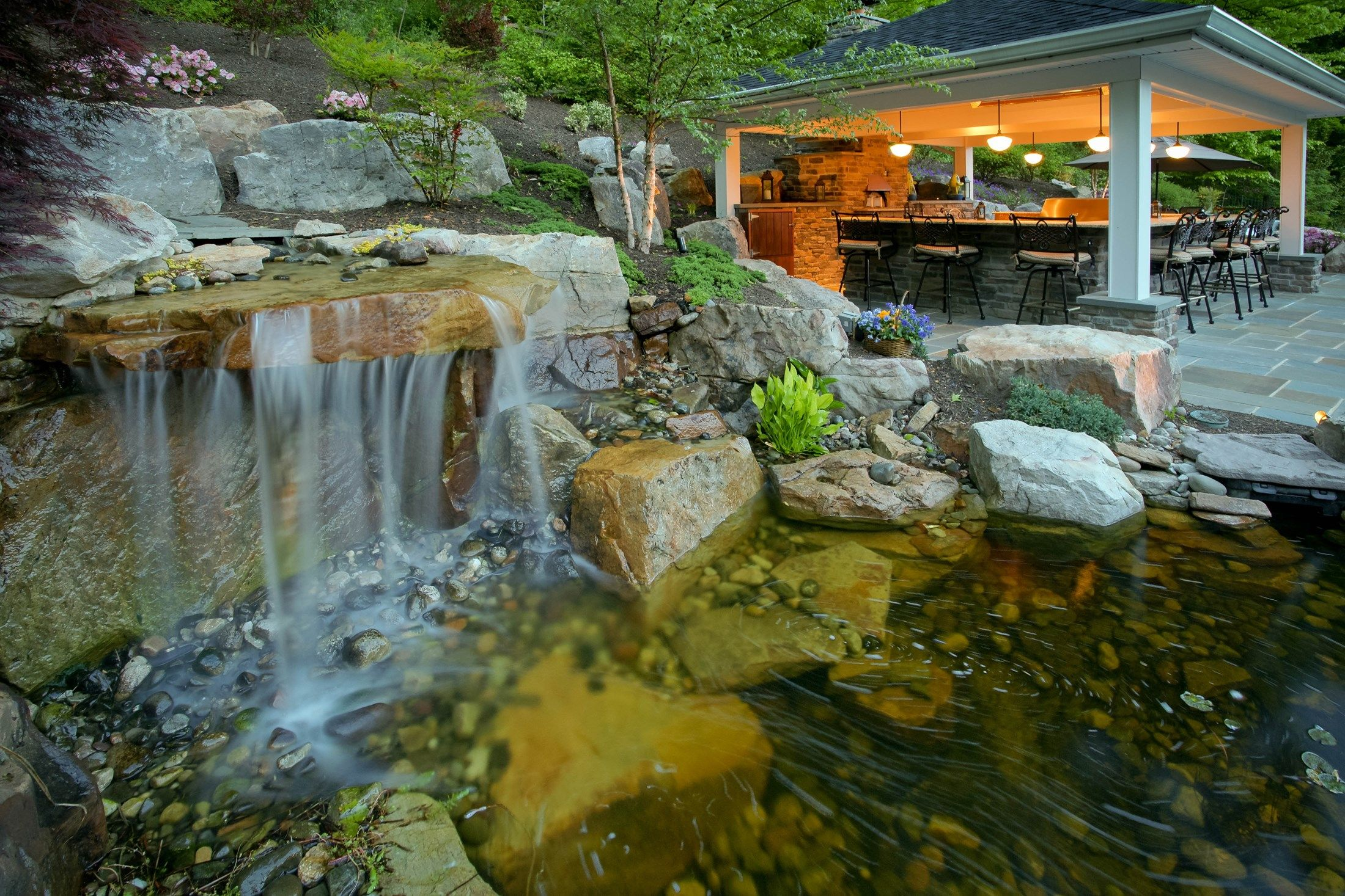 Ultimate backyard - Picture 1571
