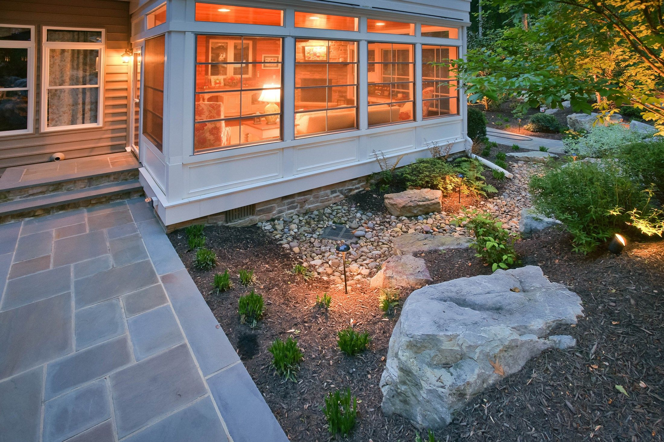 Ultimate backyard - Picture 1575