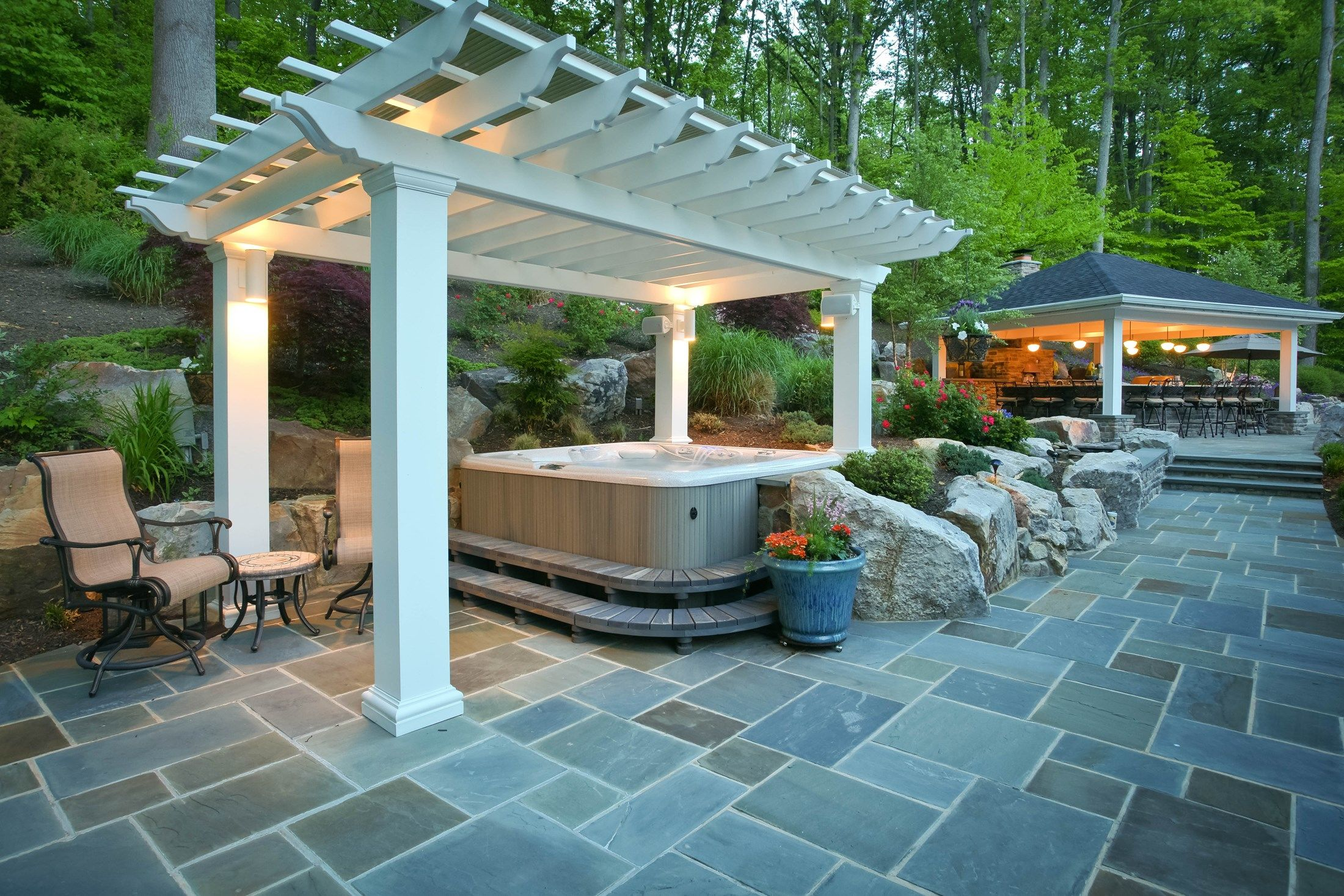 Ultimate backyard - Picture 1576