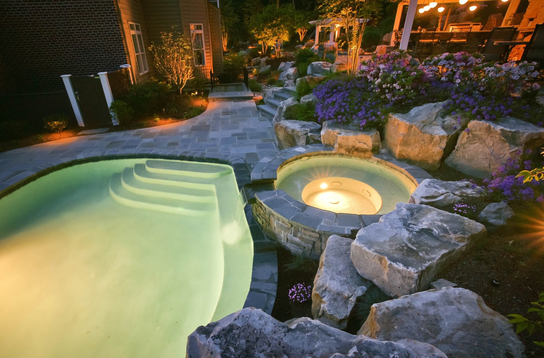 Ultimate backyard - Picture 1580