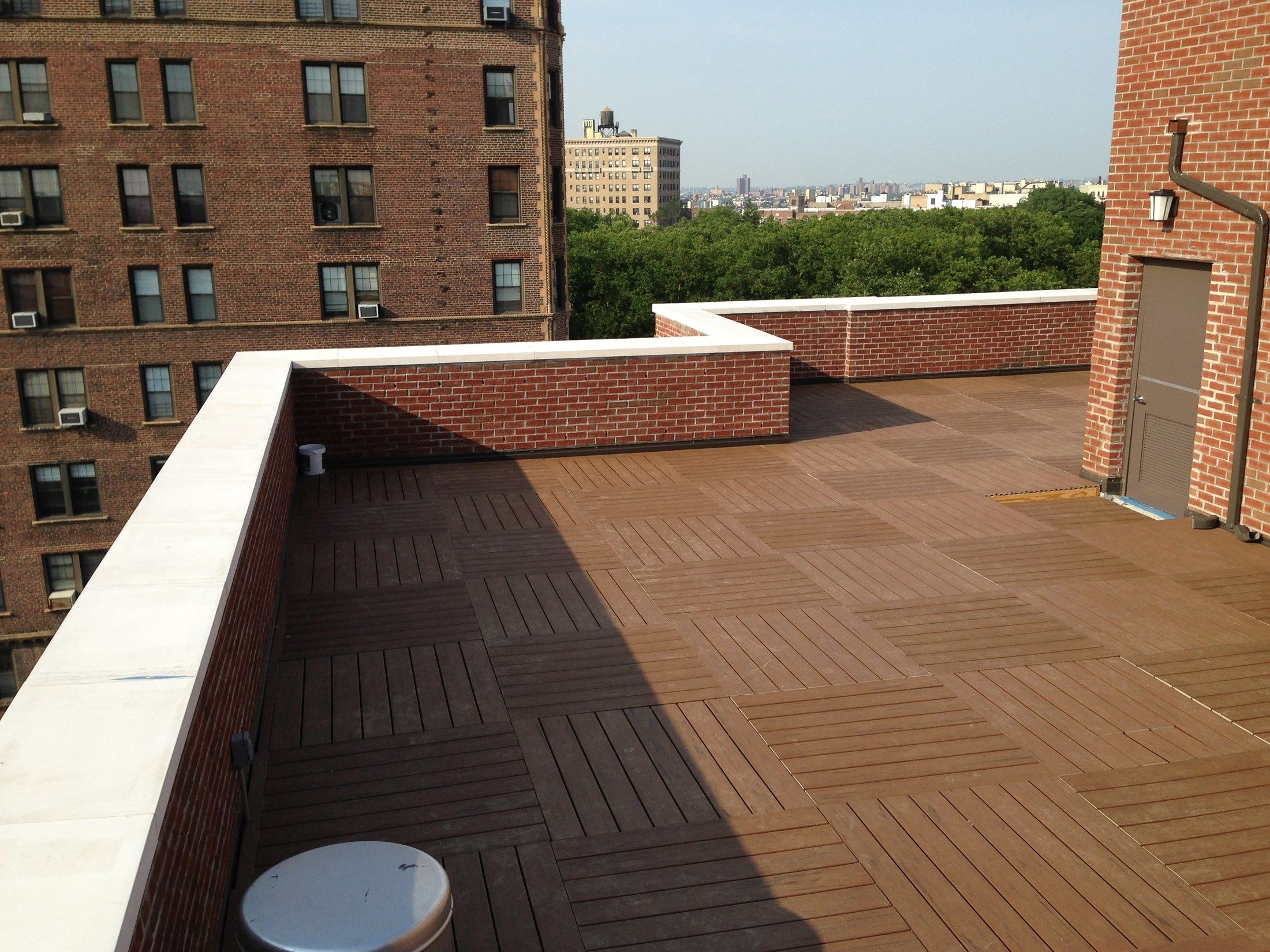 Brooklyn Rooftop - Picture 1830