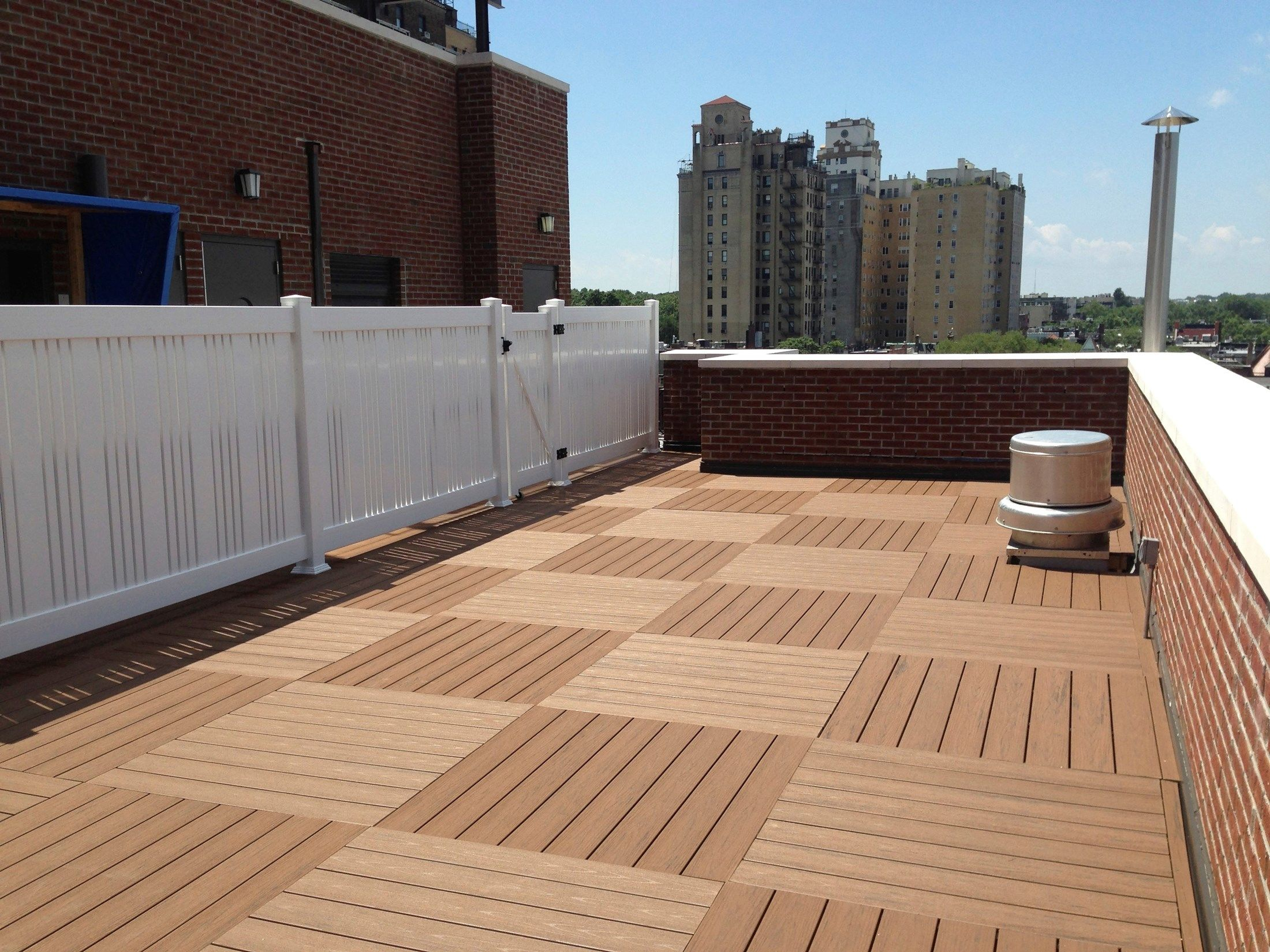 Brooklyn Rooftop - Picture 1833