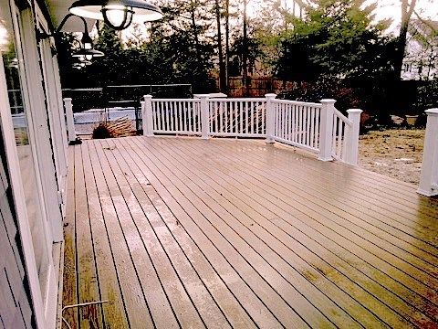 Deck in Northport, NY - Picture 1918