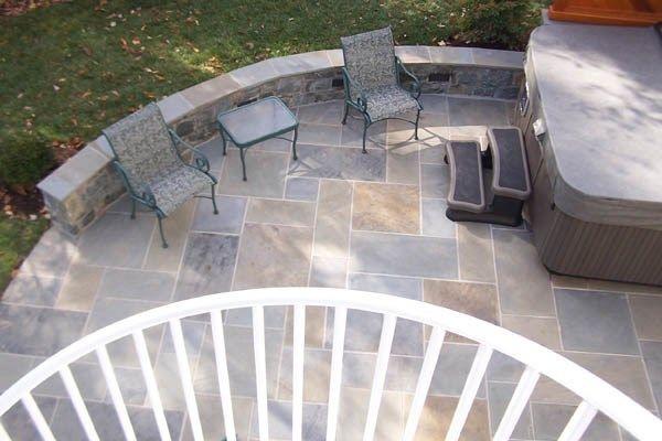 Porch - Picture 2078