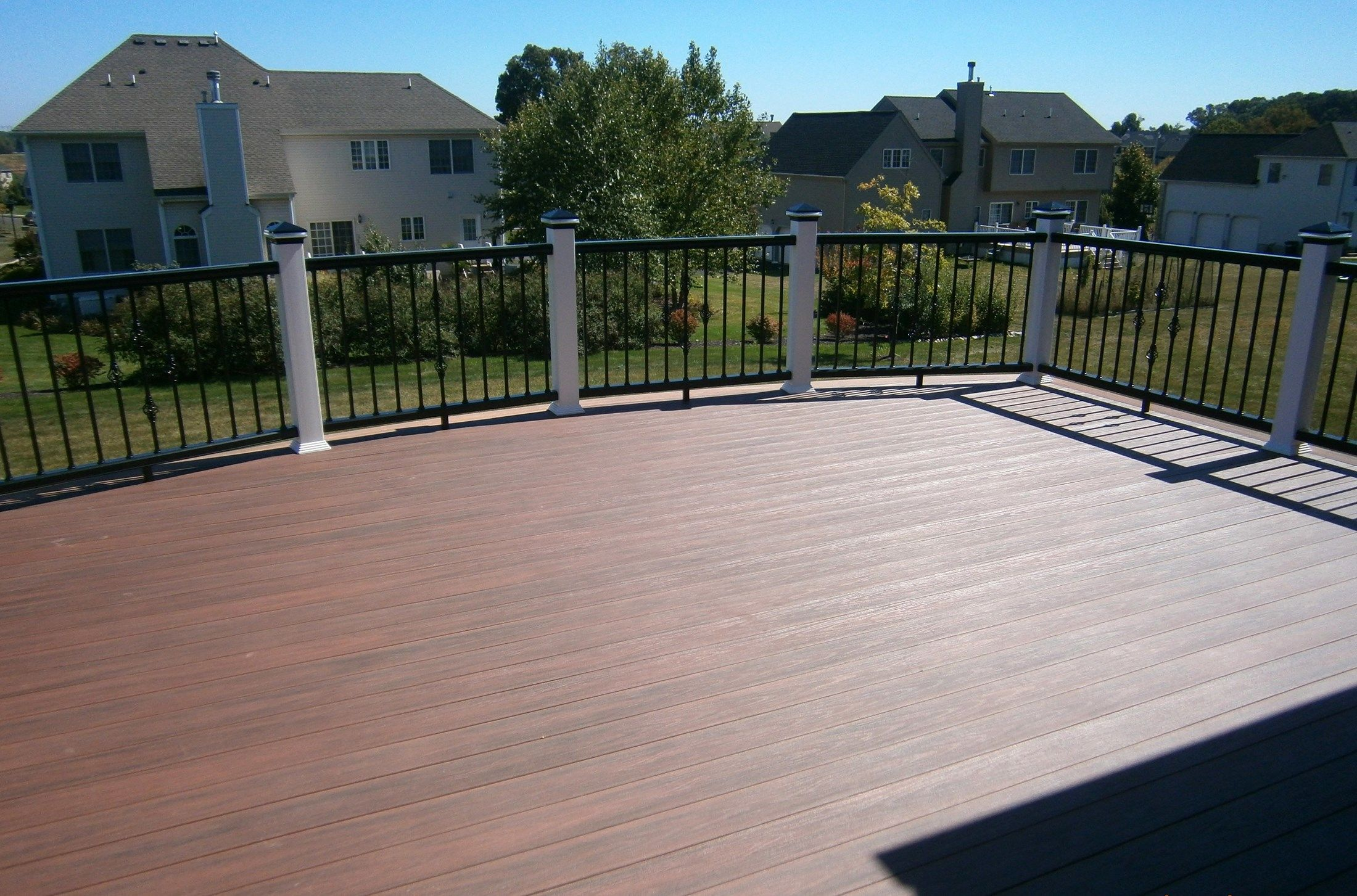 2015 Deck Work - Picture 3100