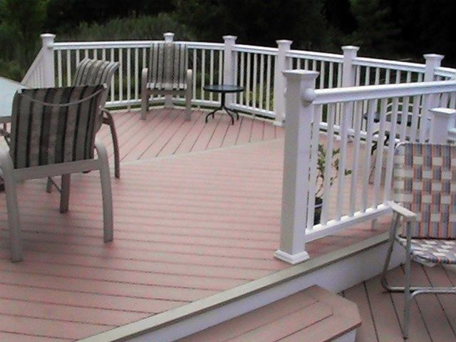 2015 Deck Work - Picture 3104