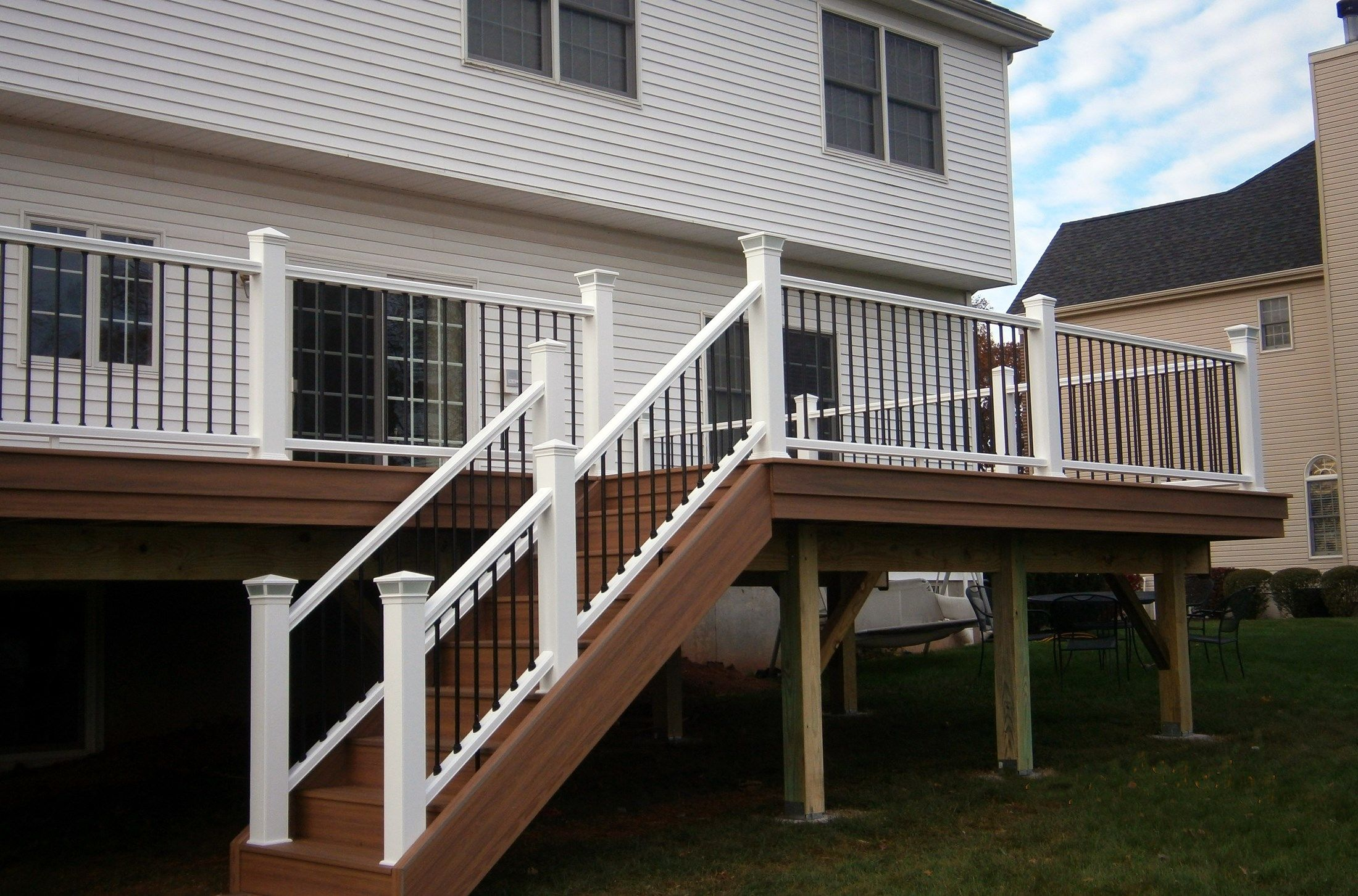 2015 Deck Work - Picture 3105