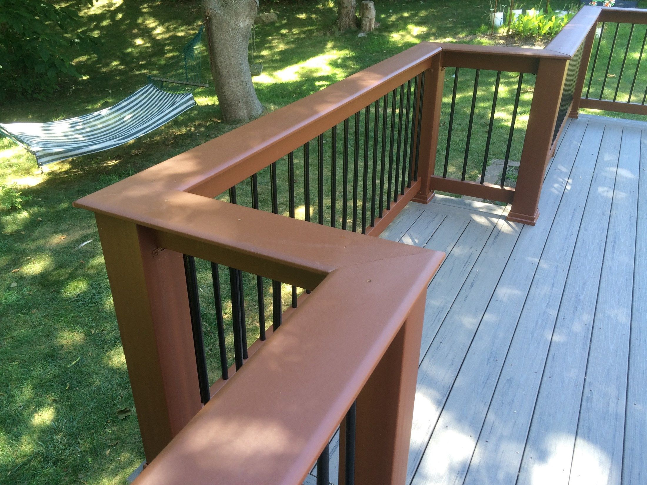 Wading River Deck - Picture 3188