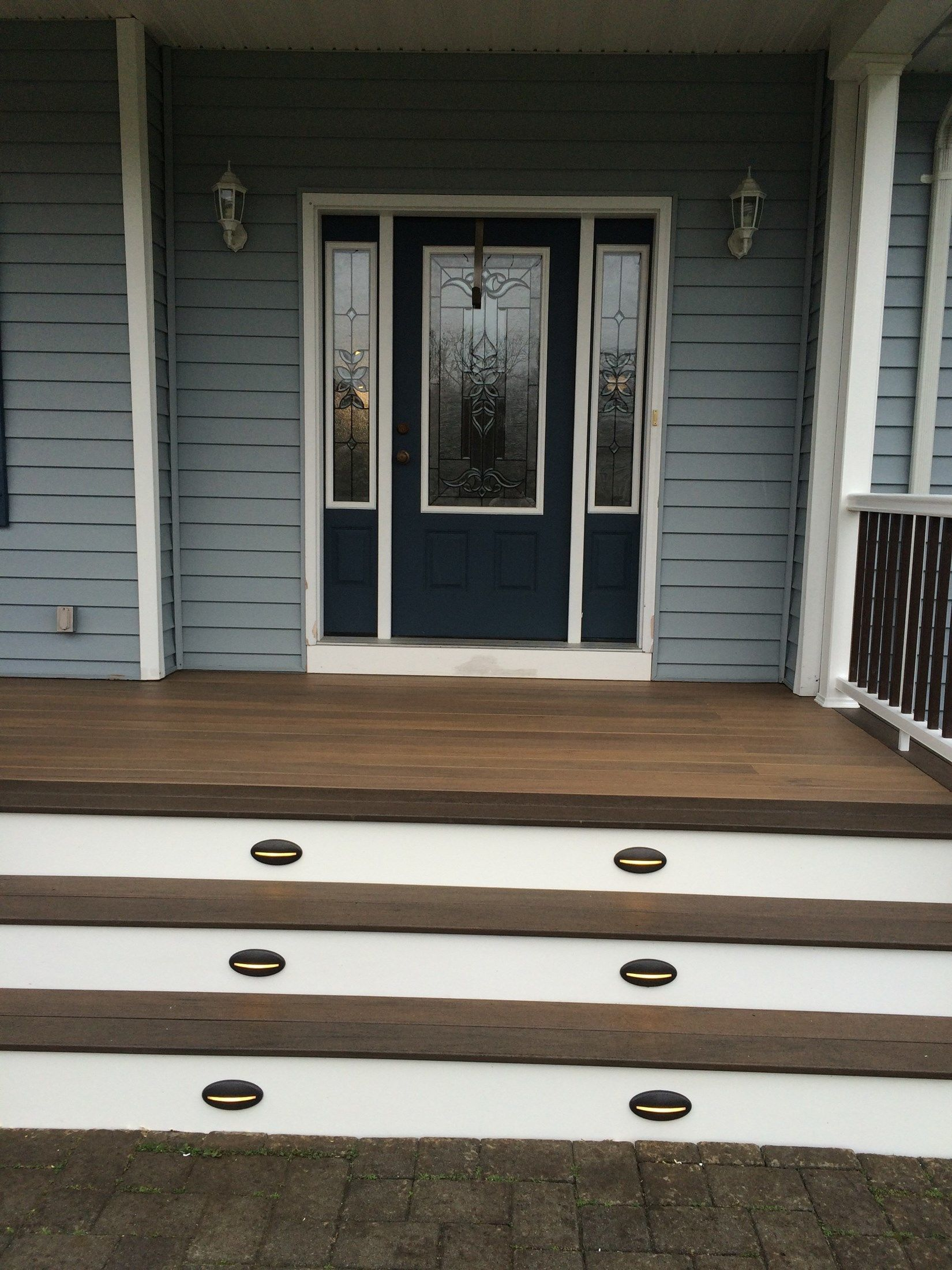 Deck in Babylon, NY - Picture 3218