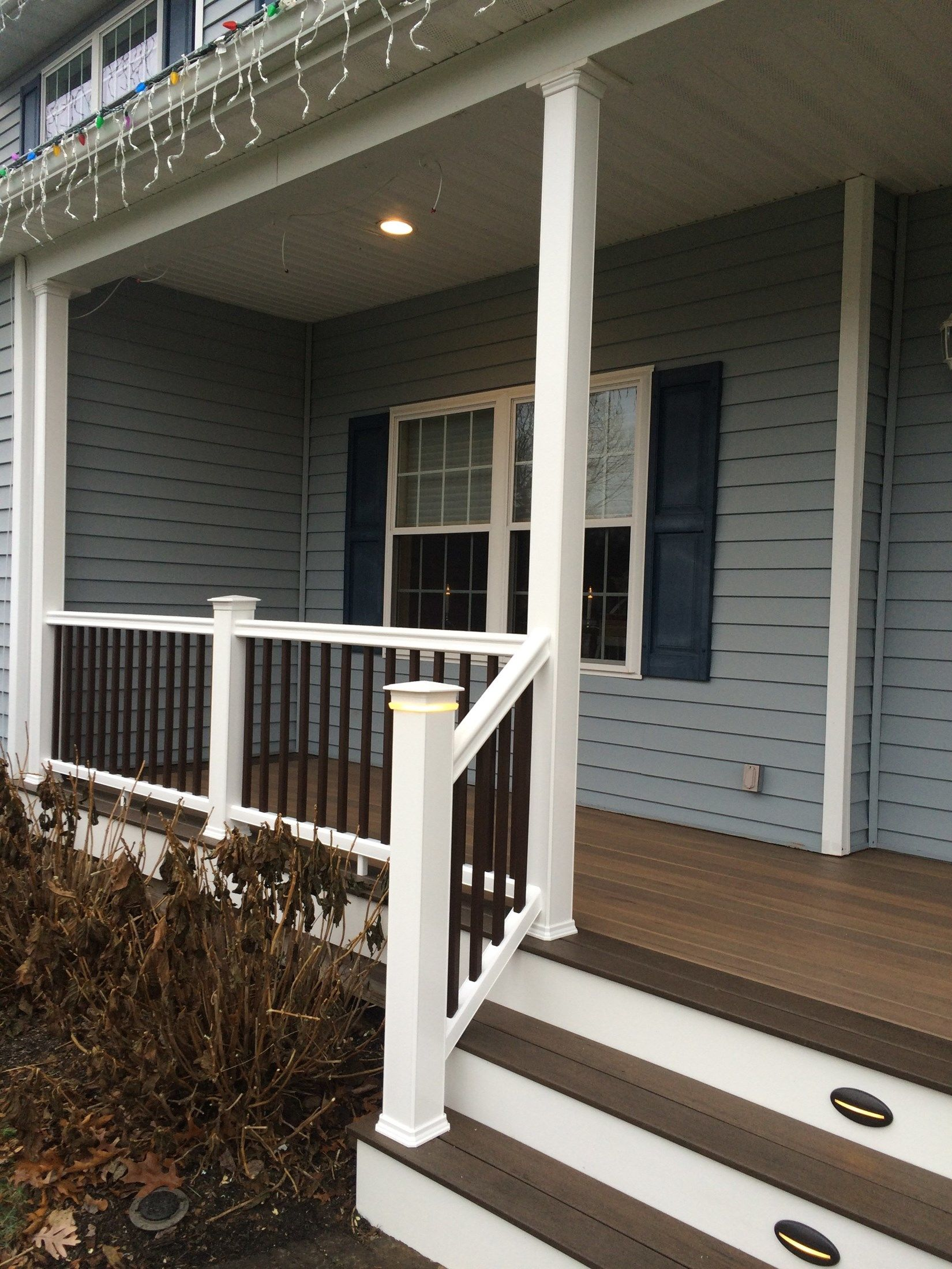 Deck in Babylon, NY - Picture 3219