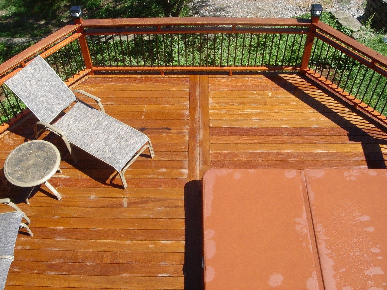A Grand Backyard - Picture 3308