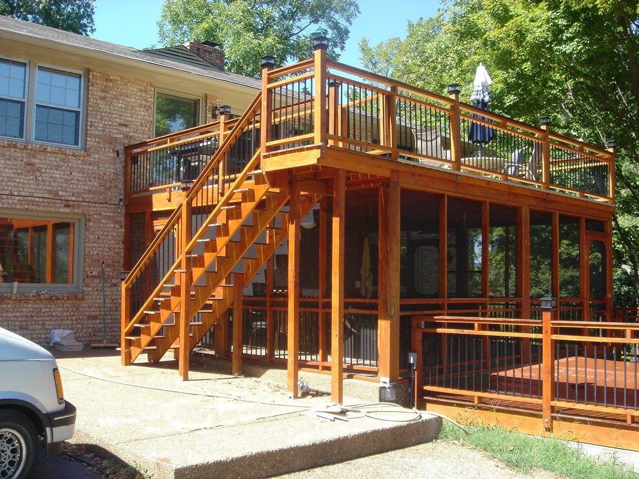 A Grand Backyard - Picture 3311