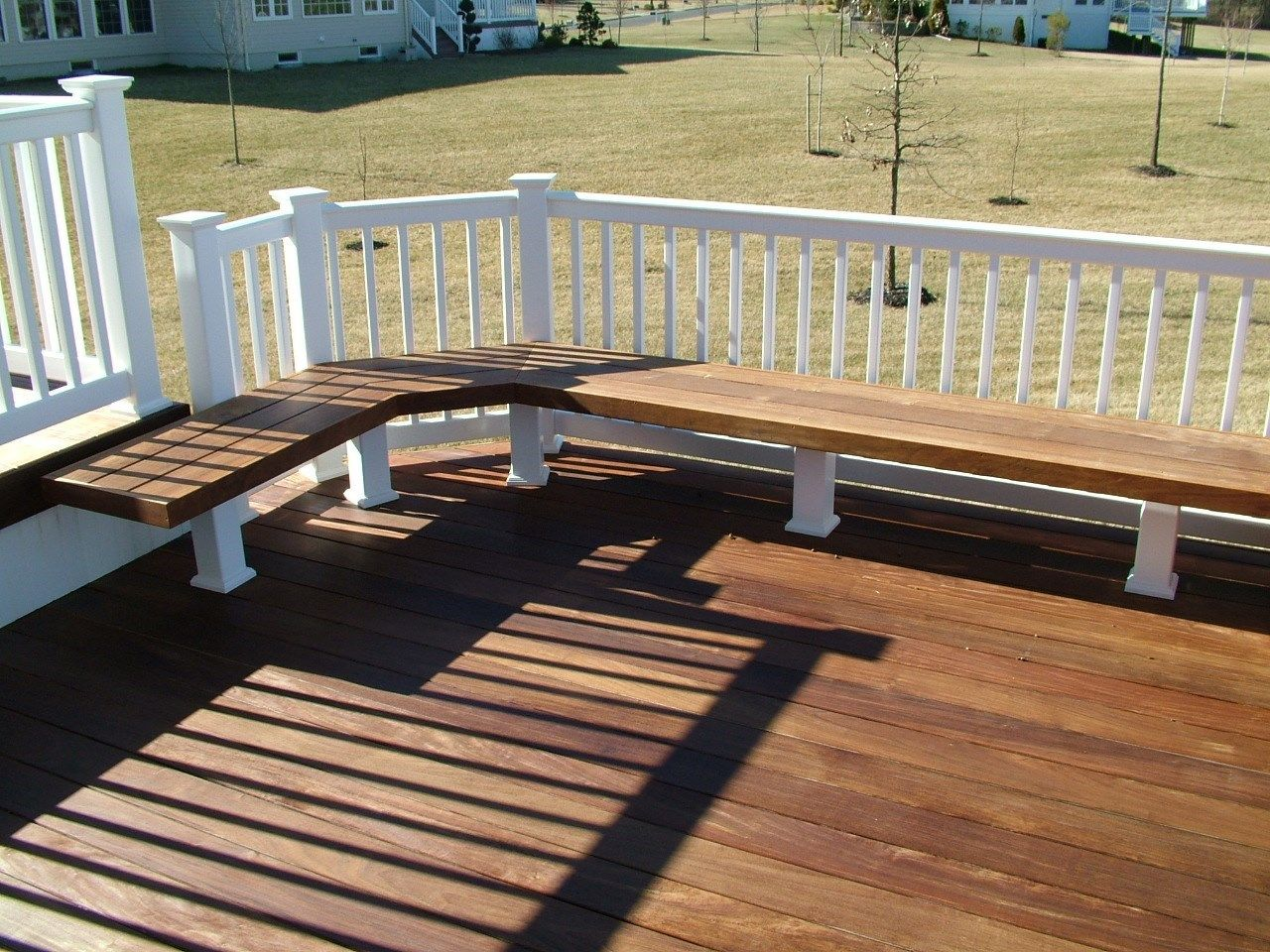 28 decking calculator deck stunning wood decking material for Timber decking materials