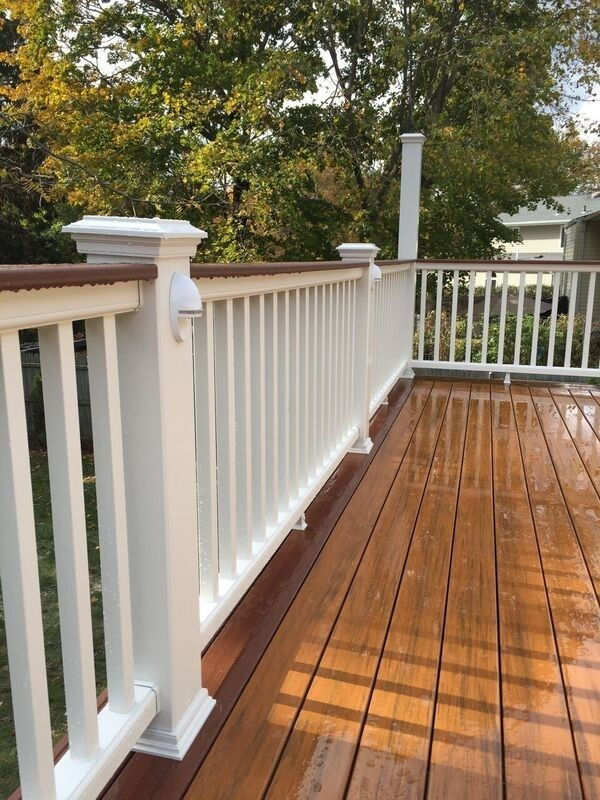 Deck in East Northport, NY 11731 - Picture 3506
