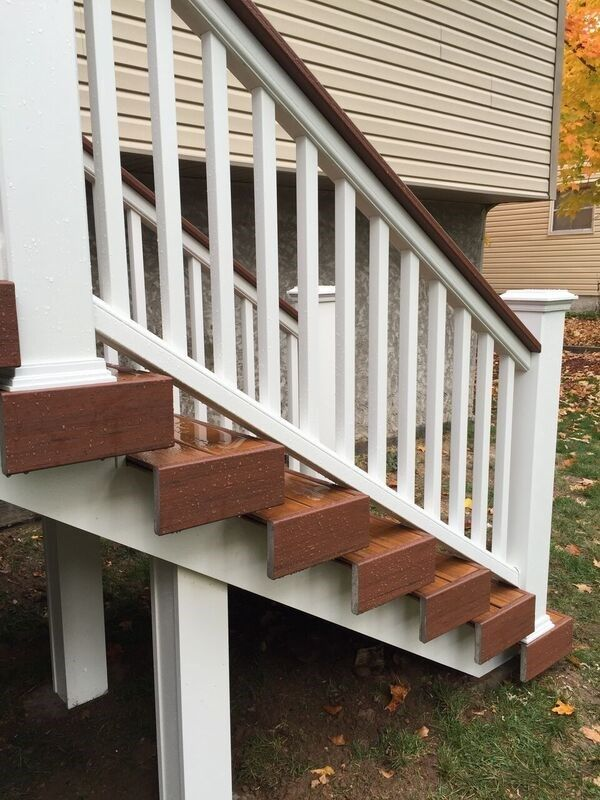 Deck in East Northport, NY 11731 - Picture 3507