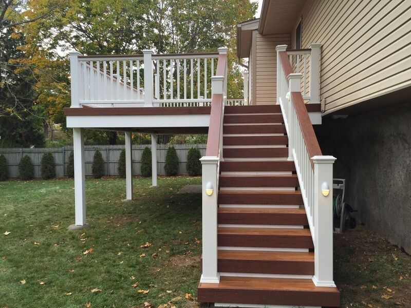 Deck in East Northport, NY 11731 - Picture 3508