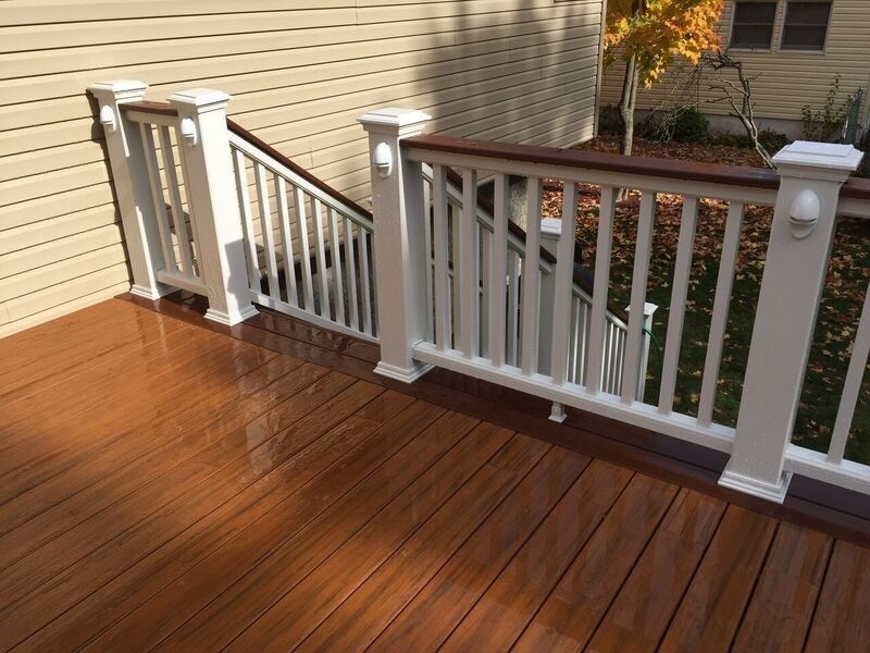 Deck in East Northport, NY 11731 - Picture 3510