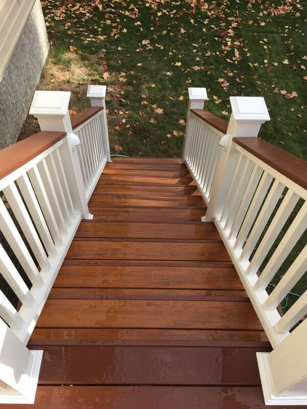 Deck in East Northport, NY 11731 - Picture 3511