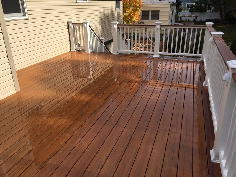 Deck in East Northport, NY 11731 - Picture 3514
