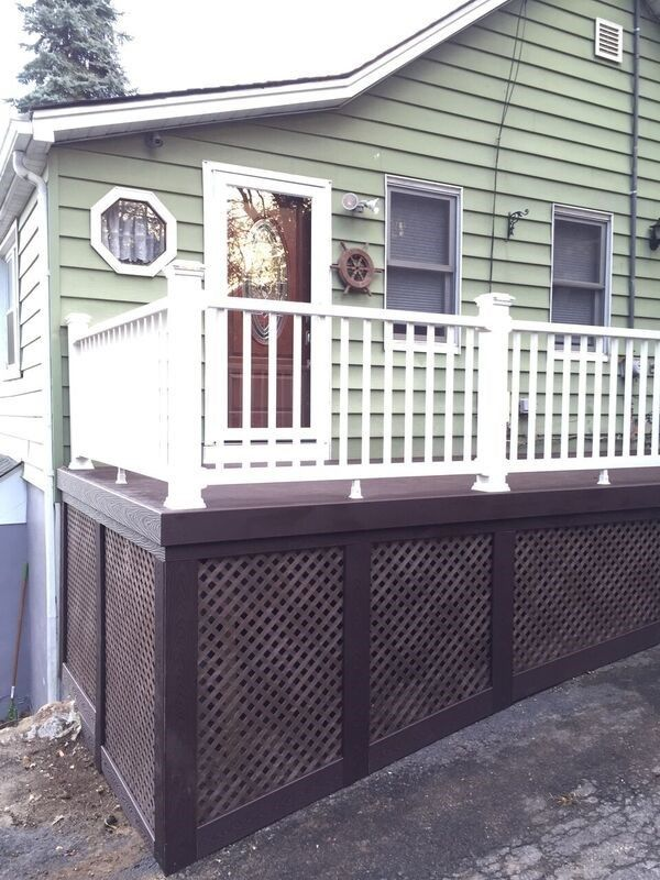 deck in  Centerport,NY 11721 - Picture 3558