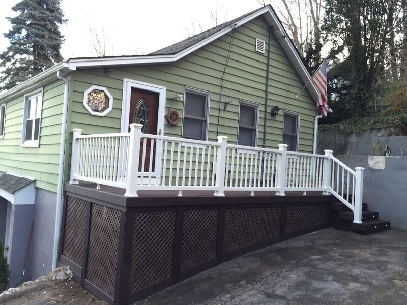 deck in  Centerport,NY 11721 - Picture 3559