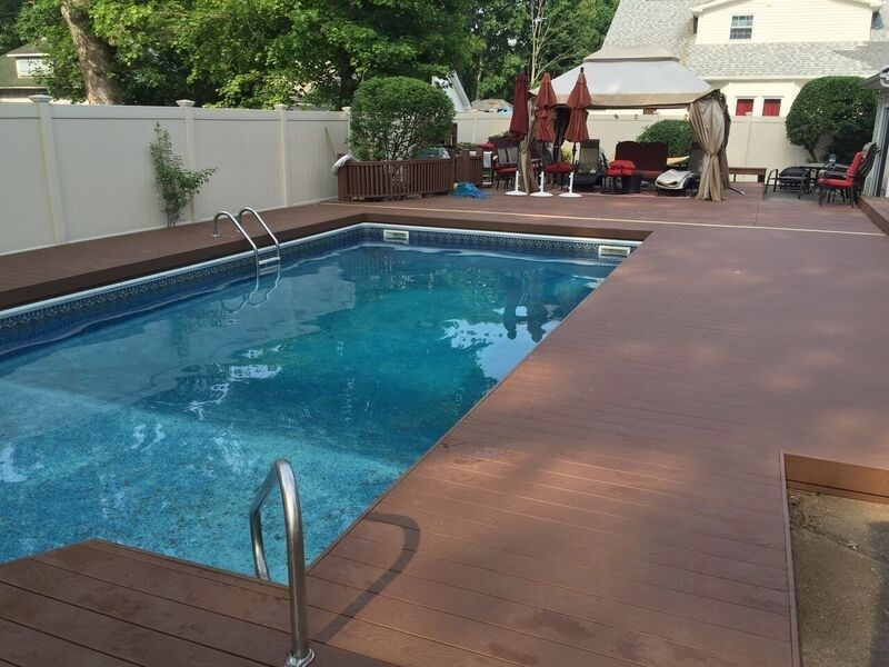 Deck in East Meadow,NY 11554 - Picture 3562
