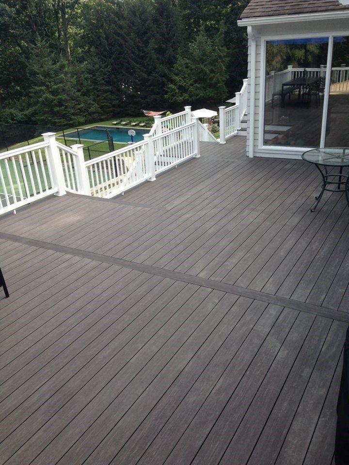 Deck - Westport - Picture 3701