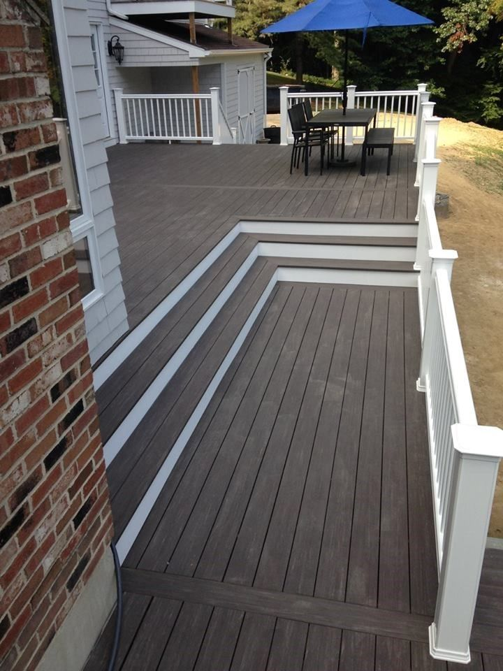 Deck - Westport - Picture 3702