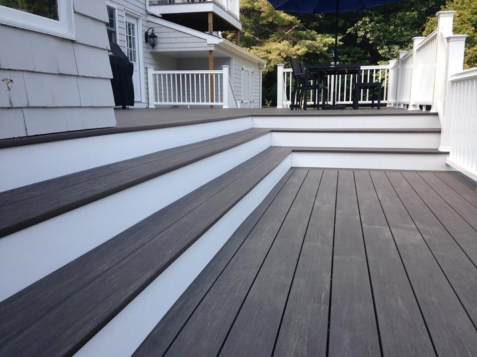 Deck - Westport - Picture 3704