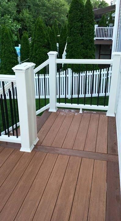 Deck - West Haven - Picture 3711