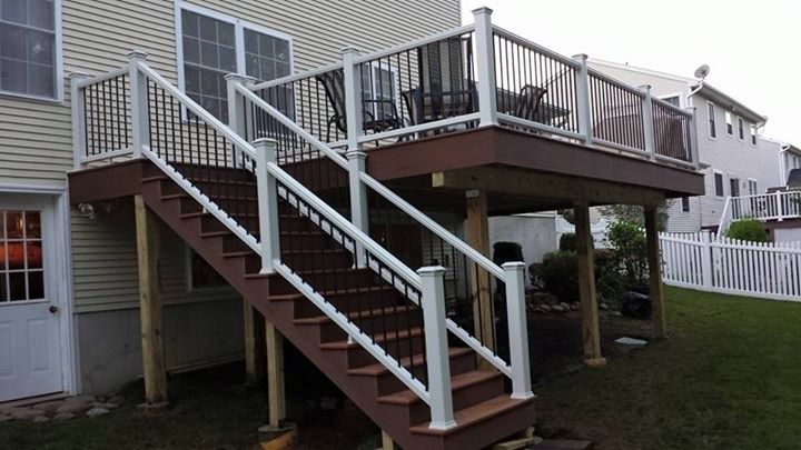 Deck - West Haven - Picture 3712