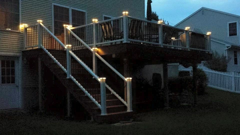 Deck - West Haven - Picture 3717